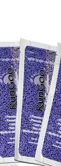 5 RunGoo Packets 700